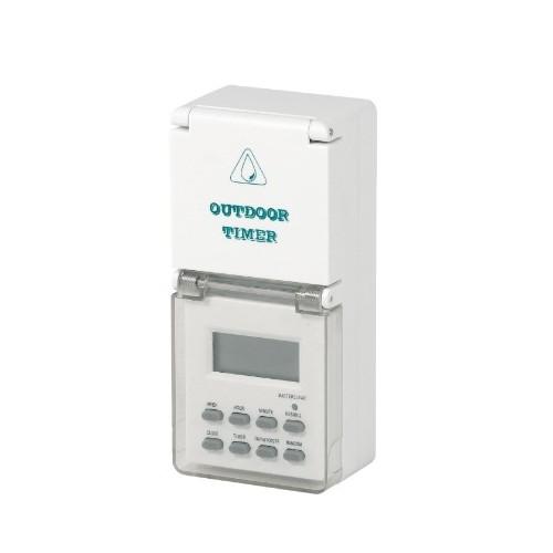Digitalni tajmer za struju 3500W TD10