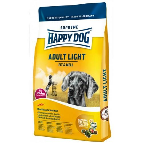Dijetalna hrana za pse Happy Dog Supreme Fit & Well Light 1kg