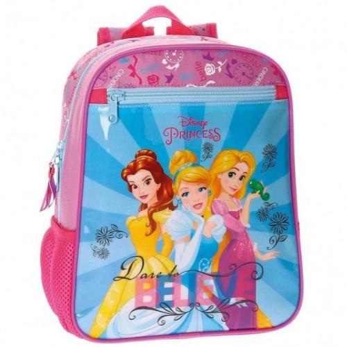 Disney Ranac za vrtić 28cm Princess Rainbow