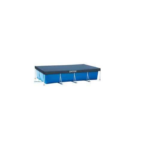 Pokrivači za metalne bazene 450x220cm