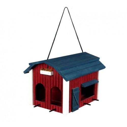 Drvena kućica za ptice Ambar Trixie