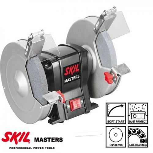 Dvostrano tocilo Skil Masters 3900 MA