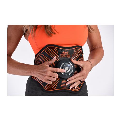 Elektrostimulator Gymform total ABS