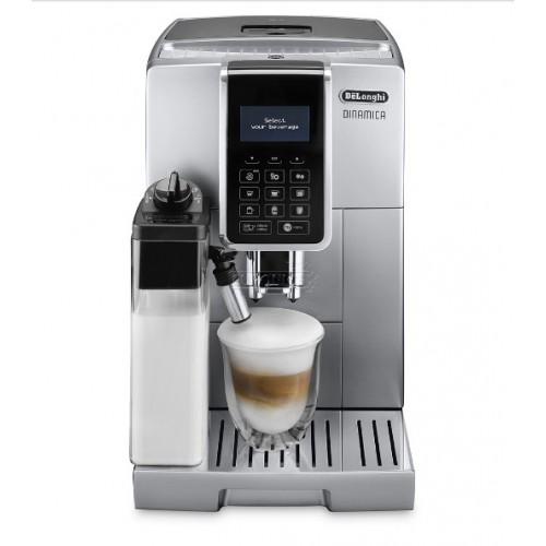 Espresso aparat DeLonghi ECAM350.75.S