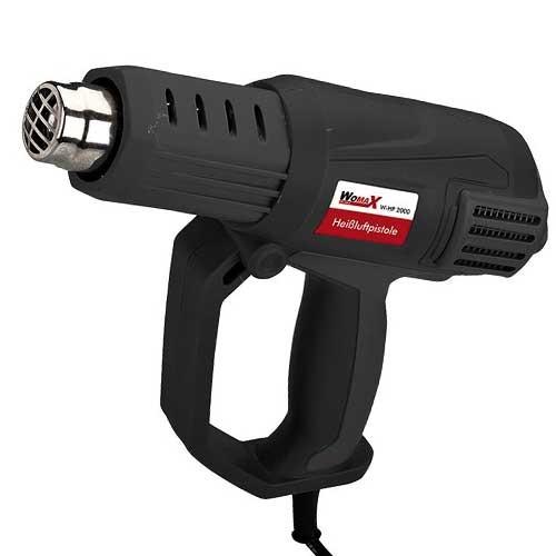 Fen za vreli vazduh W-HP 2000 Womax