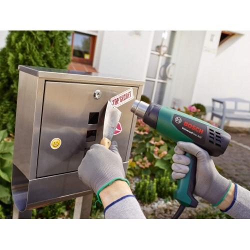 Fen za vreo vazduh Bosch UniversalHeat 600