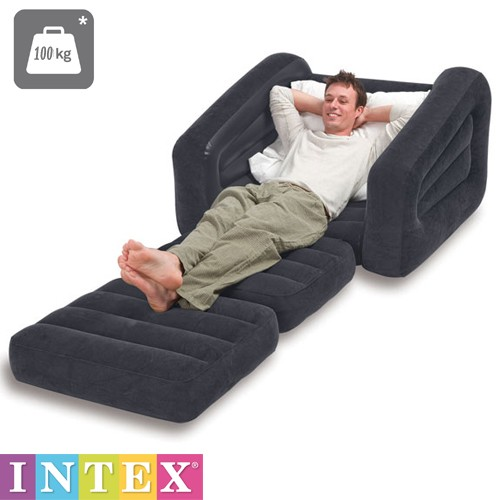 Fotelja na naduvavanje Intex