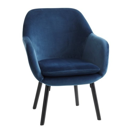 Fotelja Darkblue