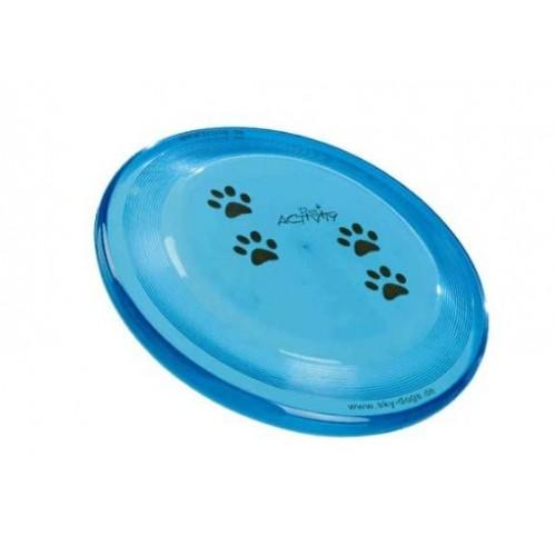 Frizbi za pse Plavi