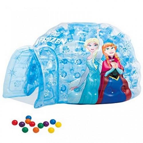 Frozen dvorac na naduvavanje