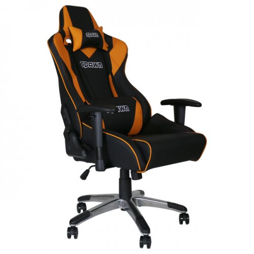 Gaming stolica Spawn Flash Orange FL-BO1I