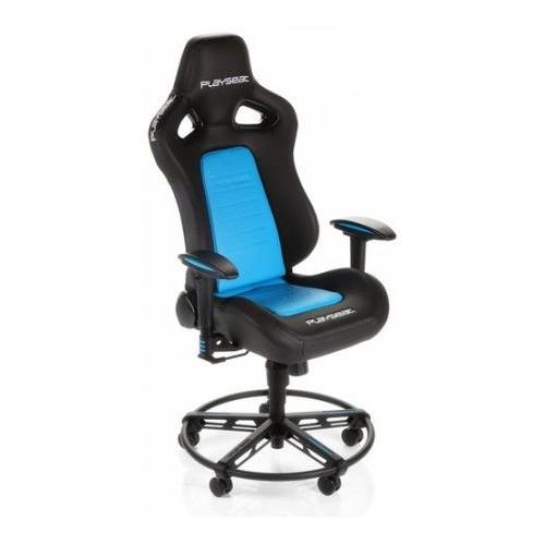 Gejmerska stolica Playseat L33T Blue