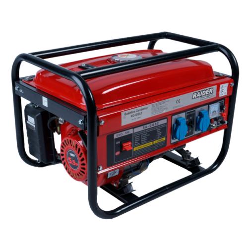 Generator struje Raider RD-GG02