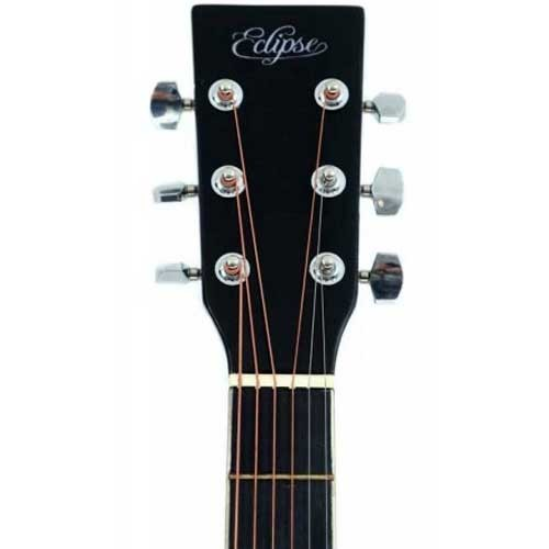 Akustična gitara Eclipse CX- S022 BK