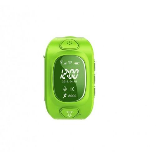 GPS Sat dečiji GW300 zeleni