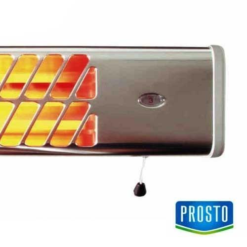 Kvarcna grejalica za kupatilo 1200 W FK1200Q PROSTO
