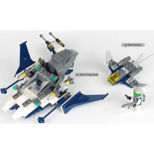 Gudi kocke Rearth Border Aero