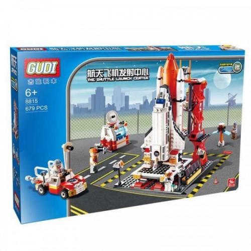 Gudi kocke Svemirska stanica
