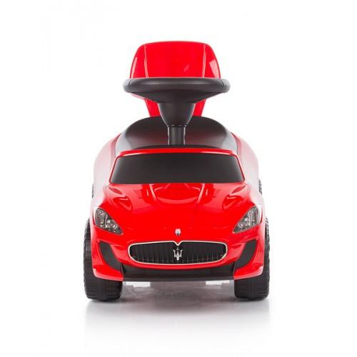 Guralica Maserati Gran Cabrio MC Red Chipolino