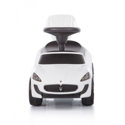 Guralica Maserati Gran Cabrio MC White Chipolino