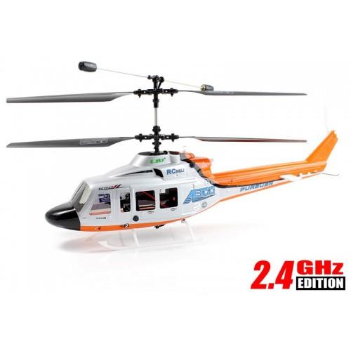Helikopter na daljinsko upravljanje RTF A300
