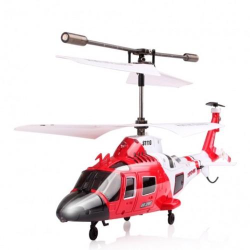 Helikopter na daljinsko upravljanje SYMA S111G