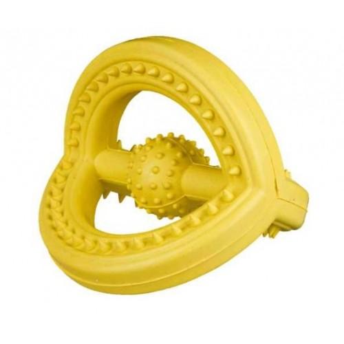 Hvatač od prirodne gume Žuta