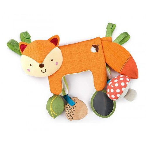 Igračka 2-in-1 Foxy Forest Toy Bar