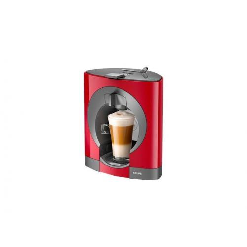 Aparat za kafu Krups Dolce Gusto Oblo crveni