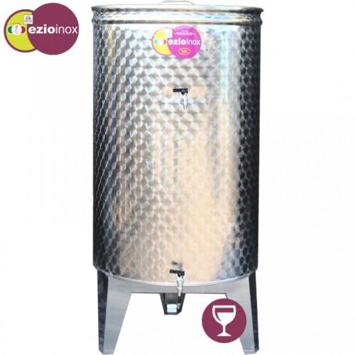 Inox bure za vino 320l