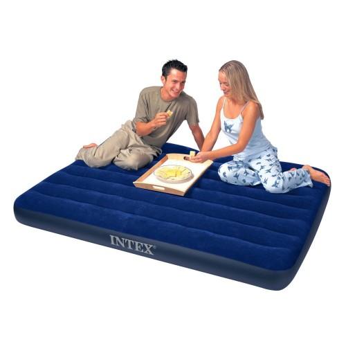 Krevet na naduvavanje Intex 99x191x22cm