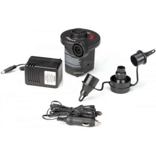 Pumpa električna 12V/220V