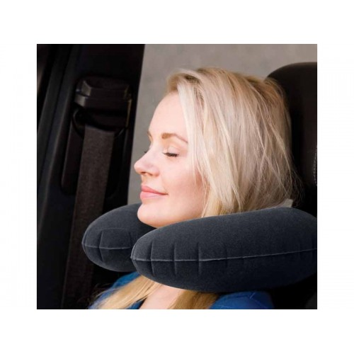 Jastuk za putovanje Intex 36x30cm