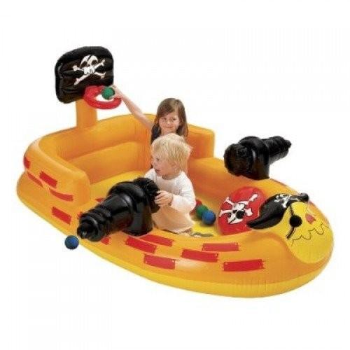 Bazen igraonica Piratski brod