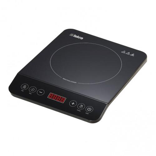 Indukciona ploča za kuvanje ISKRA 2000W