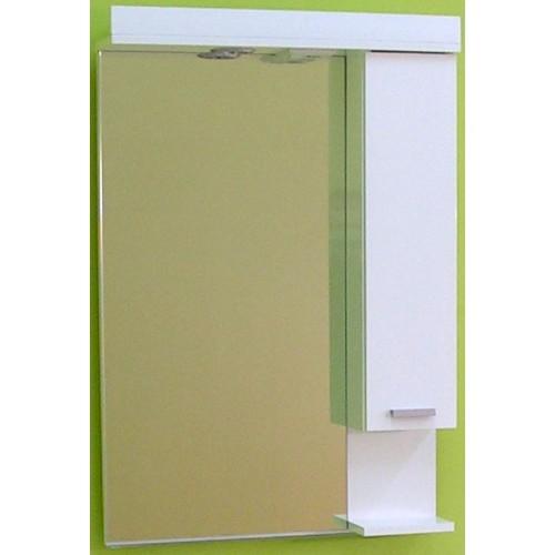 Polica Za Kupatilo Sa Ogledalom i Svetlom K 750 G