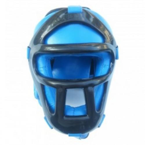 Kaciga za boks kožna BI 2502  L
