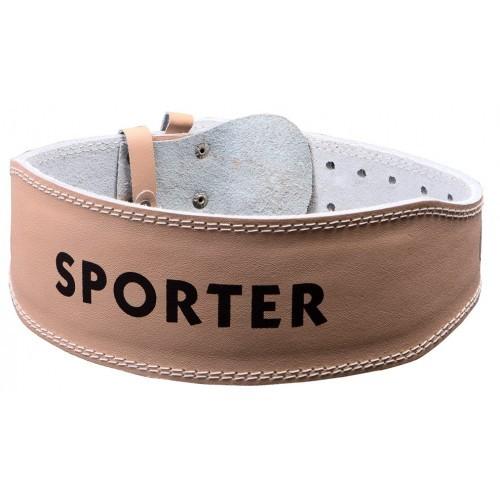 Kaiš za teretanu Sporter
