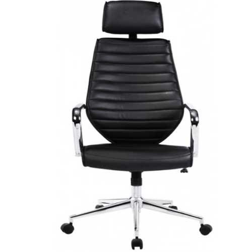 Kancelarijska fotelja 2131 Black Space