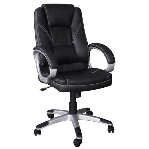 Kancelarijska fotelja 6158 crna