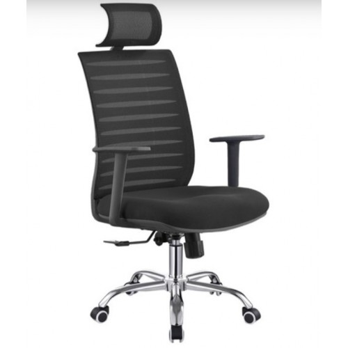 Kancelarijska stolica C708 crna