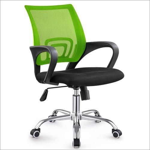 Kancelarijska stolica C804D zelena