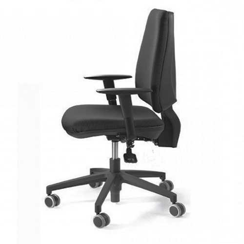 Kancelarijska stolica M 201 Black