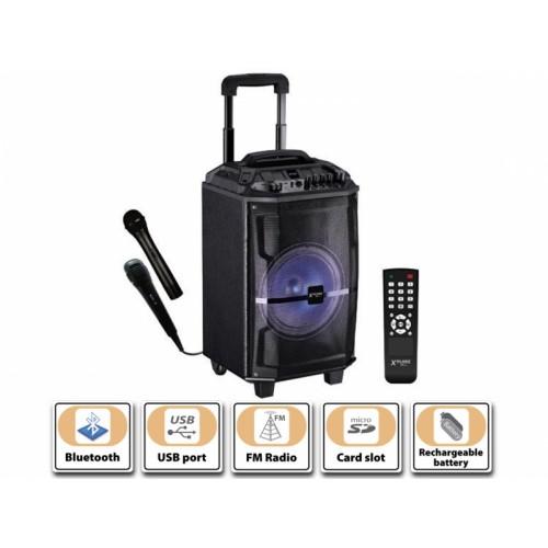 Karaoke Sistem XP8802 Cabana Xplore