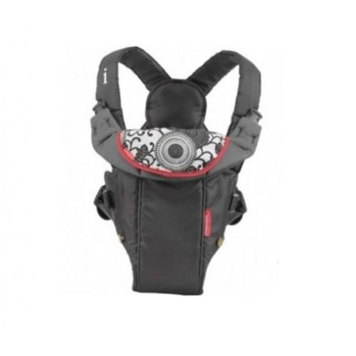 Kengur nosiljka za bebe Infantino Swift Black 3,6 do 11,3 kg