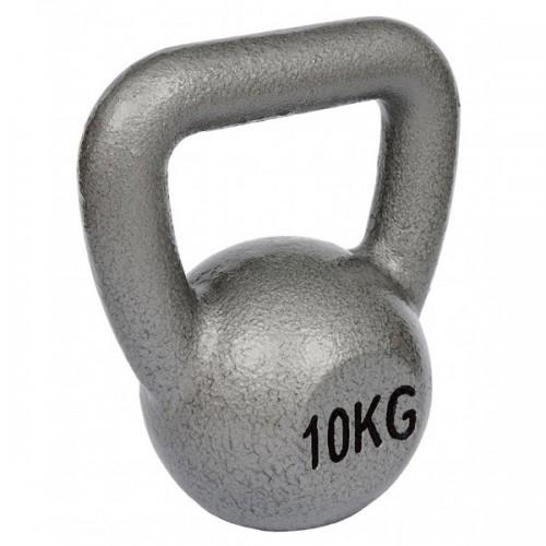 Kettlebell 10kg grey RX KETT-10