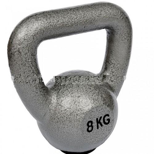 Kettlebell 8 kg liveni  RX KETT-8