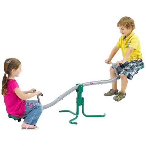 Klackalica za decu Plum rotirajuća