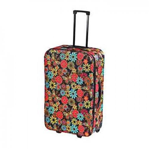 Kofer Flowers 60 cm