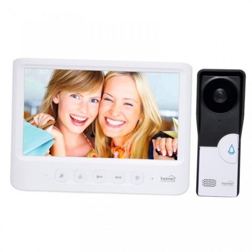 Kolor video interfon DPV26